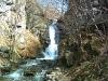 Národná prírodná pamiatka Starohutský vodopád