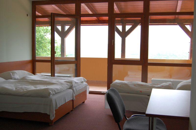 Apartmánová izba